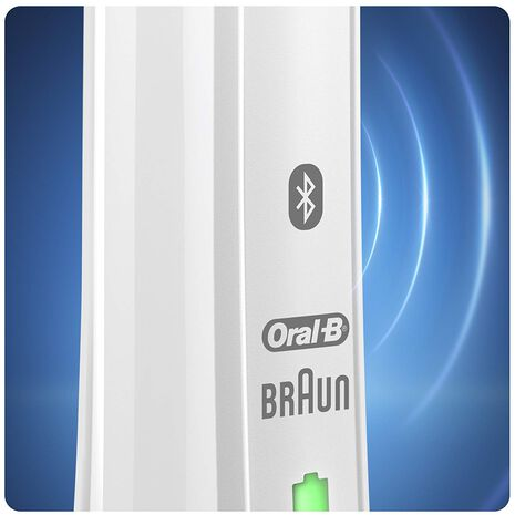 Smart 4000 Electric Toothbrush with Travel Case