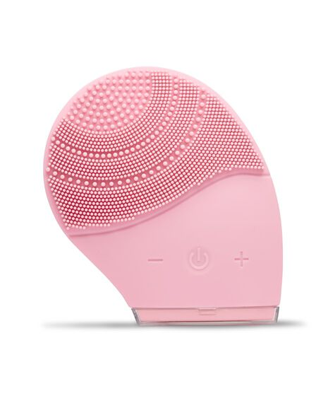 Ava 2 in 1 Sonic Beauty Device - Light Pink