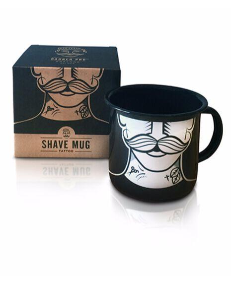 Shave Mug - Tattoo