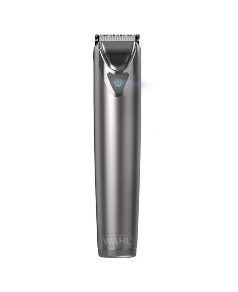 Stainless Steel Lithium Ion Beard Trimmer