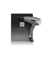 20th anniversary edition helios hair dryer in ombre chrome