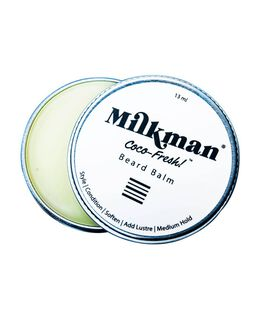 Mini Coco Fresh Beard Balm - 13ml