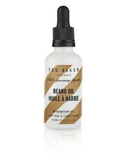 Ted's Grooming Room Beard Oil - 45ml