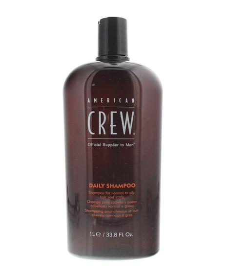 Daily Shampoo 1L