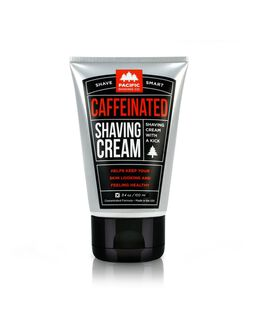 Caffeinated Shave Cream 100ml