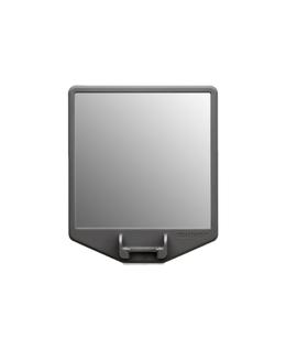 The Joseph | Mirror & Razor Holder - Charcoal