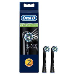 Cross Action 2 Pack - Black