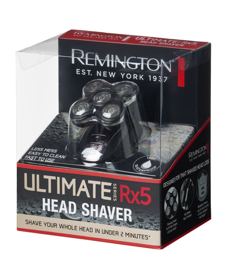 Ultimate Series RX5 Head Shaver