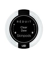 Clear Dew LED Skinpods