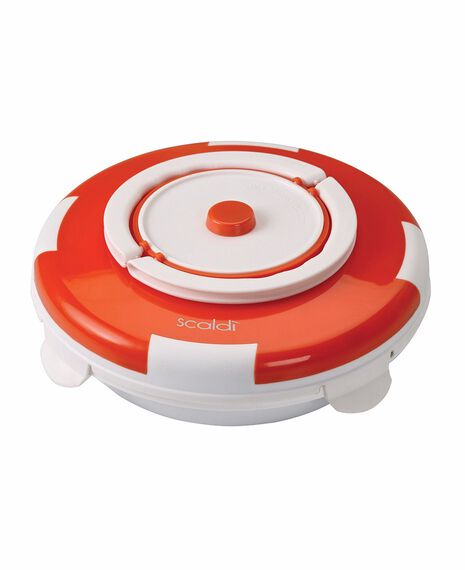 Scaldi Portable Warming Plate