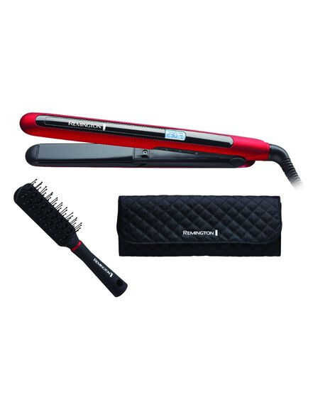 Radiance Ionic Straightener Pack S7710RAU