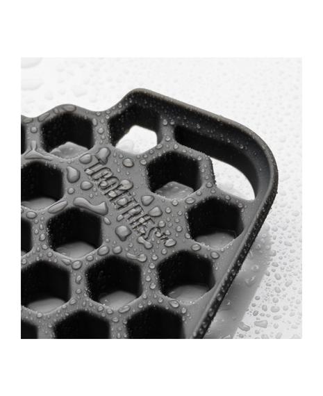 The Duke | Soap Dish - Charcoal