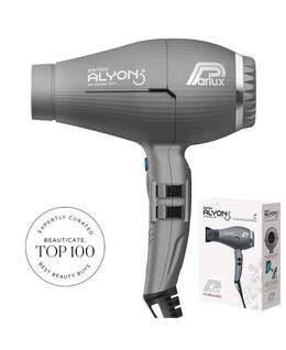 Alyon Air Ionizer Tech Hair Dryer 2250W - Matte Graphite
