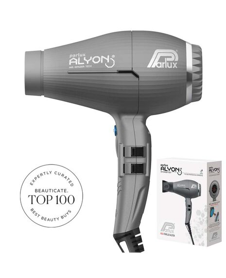 Alyon Air Ionizer Tech Hair Dryer 2250W - Matte Graphite