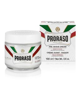 Pre & Post Sensitive Shave Cream – 100ml