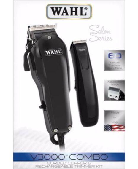 Salon Series V3000 Combo Hair Clipper