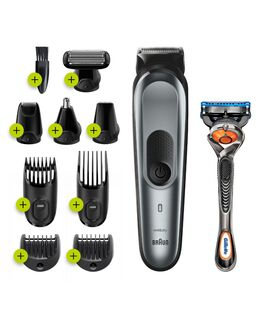 10-in-1 Series 7 Multigroom Kit