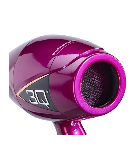3Q Compact Digital Hair Dryer