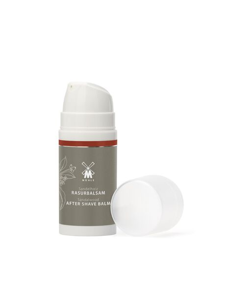 After Shave Balm - Sea Buckthorn