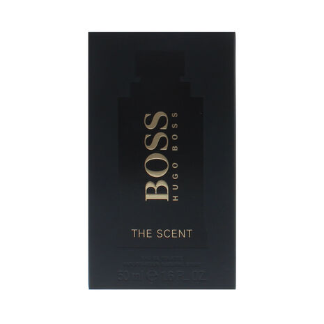 The Scent Eau De Toilette 50ml