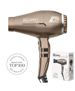 Alyon Air Ionizer Tech Hair Dryer 2250W - Bronze