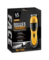The Rugged Commander Grooming Kit