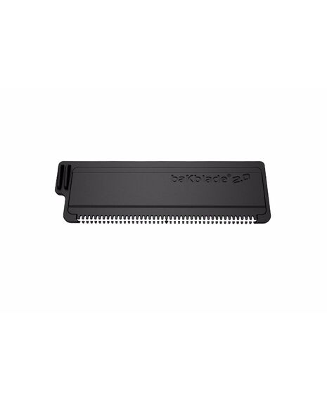 Back Hair Trimmer Replacement Blades