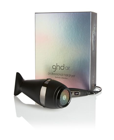 ghd air - festival hair dryer