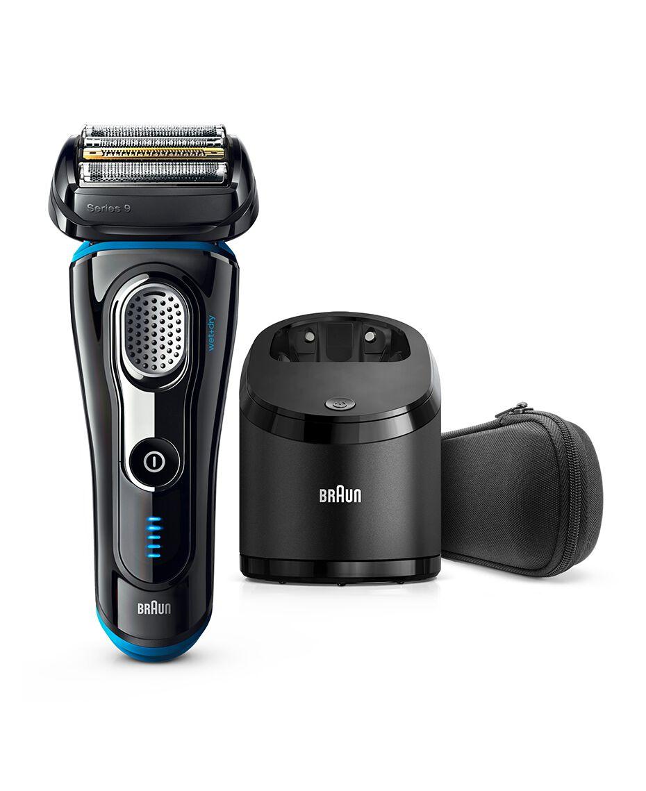 Electric Shaver Vs Wet Shave