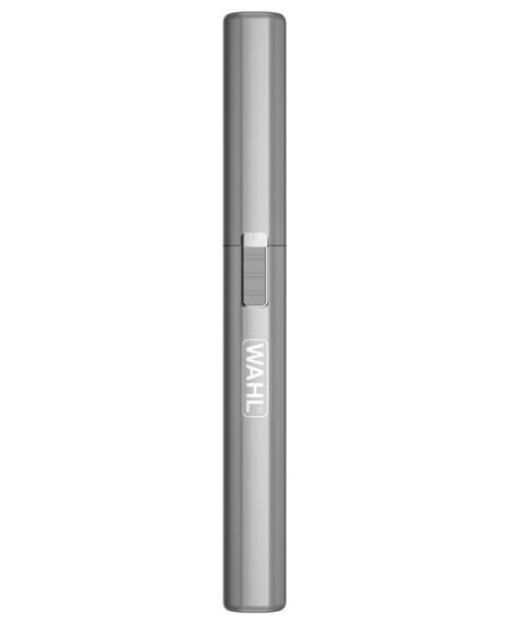 Lithium Nose Trimmer - Silver