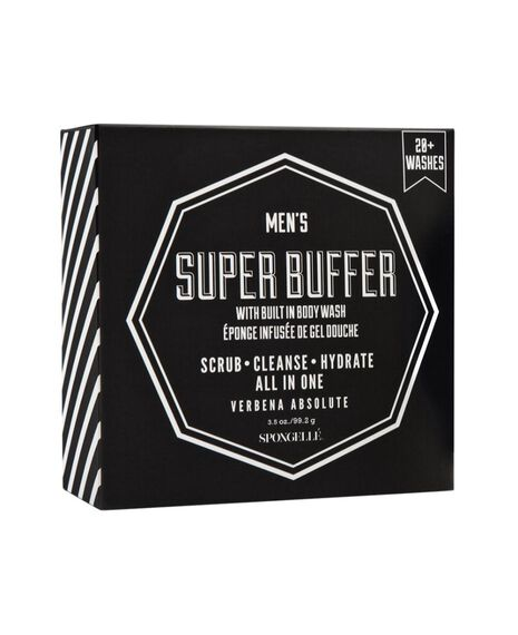 Men's Super Buffer 20+ Uses