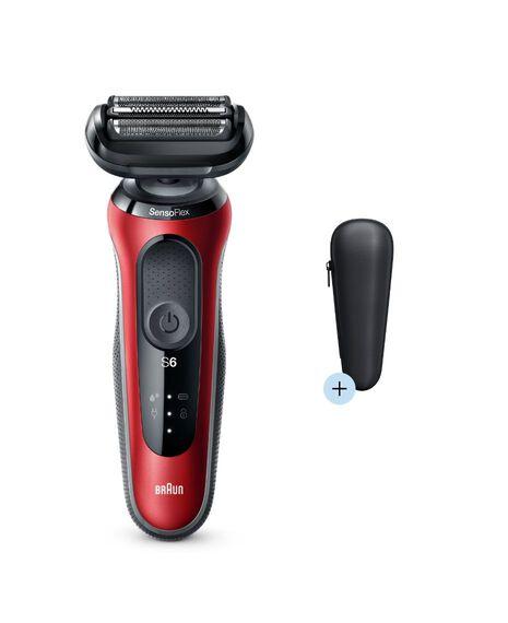 Series 6 Wet & Dry Shaver