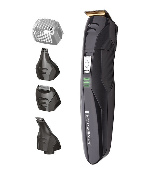 All-In-1 Titanium Grooming System