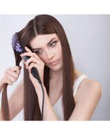 GO Hair Straightening Ceramic Brush