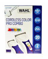 Color Pro Combo Hair Clipper