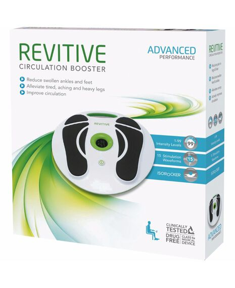 Advanced Circulation Booster