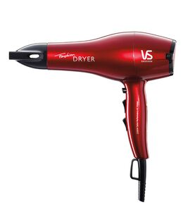 Fashion Style Dryer - Red