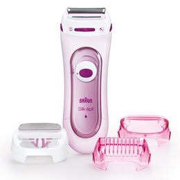 LS5360 Lady Shaver