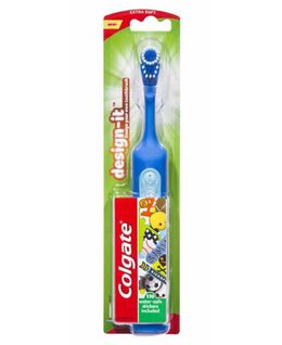 Design It Kids Toothbrush