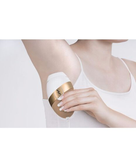 Bare IPL Long Term Hair Removal Device - Nude