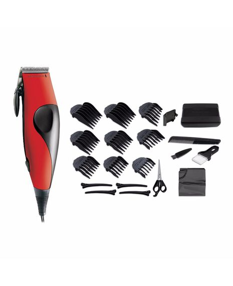 A Cut Above Haircut Clipper Kit