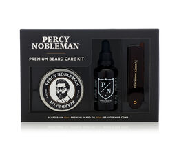 Premium Beard Care Kit