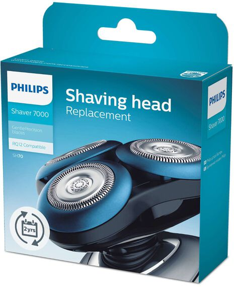 PHIL HEAD SH70/71 7000 SERIES
