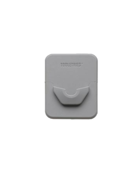 The Ace   Face Scrubber Holder - Grey