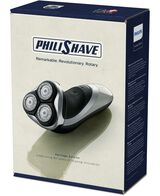 PhiliShave Heritage Edition Shaver