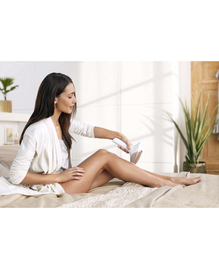 Philips Lumea Prestige Bri956 00 Ipl Hair Removal Device