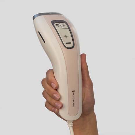i-Light SmoothSense IPL Long Term Hair Removal Device