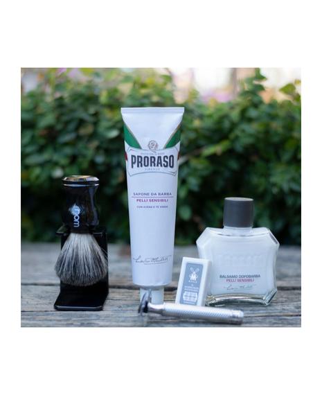 Shave Kit - Sensitive