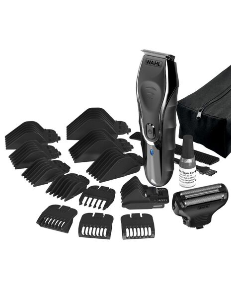 Barracuda Lithium ion Trimmer