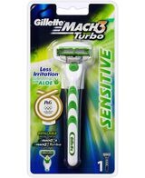 Mach 3 Sensitive Razor